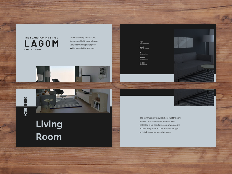 Peak at Sheltah brand concept furniture ux concept brand website