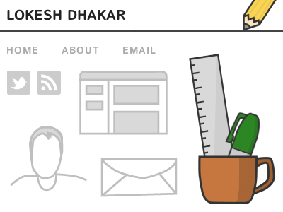 Lokeshdhakar.Com Assets icons ui pen pencil ruler buttons