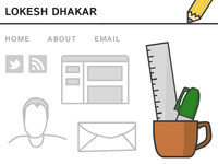 Lokeshdhakar.Com Assets