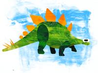 QT Baby Dino