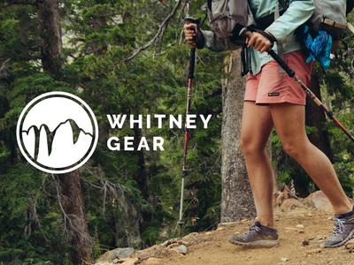 Whitney Gear