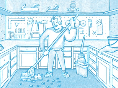 Clean Up Your Blog