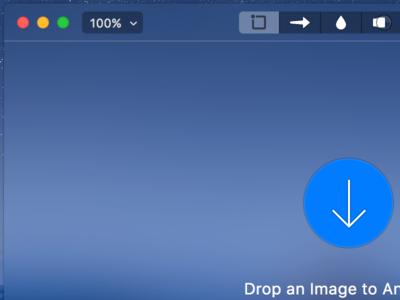 Annotation App for Mac (Concept)