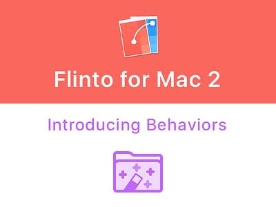 Flinto for Mac 2 mac freelance ui product design prototyping macos
