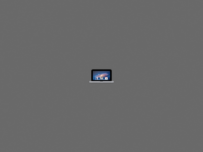 Macbook 48px dribbble