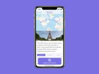 Teleportation App