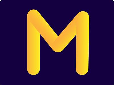 m logo design typography branding illustration logo design logo minimalist logo m style m logo m letter logo