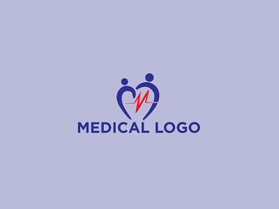 Medical Logo clinic logo logo maker logo design drug logo hospital logo medical medical logo branding logo
