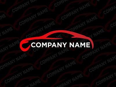Car Company Logo car car company logo car logo logo design logo