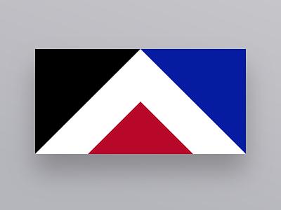 Red Peak Flag flag newzealand redpeak