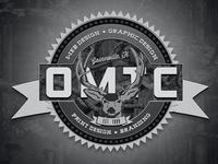 OMTC Portfolio Landing Screen