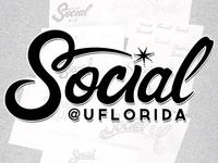 Social @UFlorida