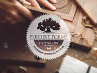 Forrest Forms