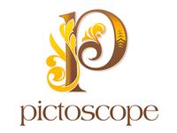 Pictoscope Logo