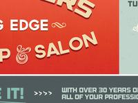 Hair Wonders Barbershop and Salon
