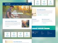 CCM Website