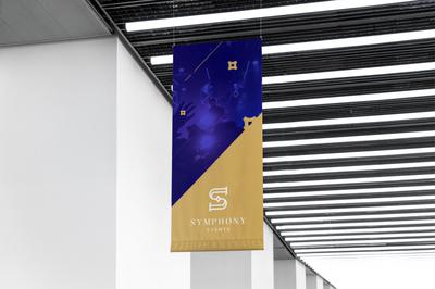 Logo Design for Symphony Events