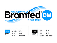 Bromfed DM