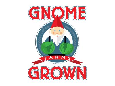 Gnome grown v6 01