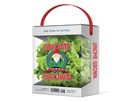 Gnome Grown Package