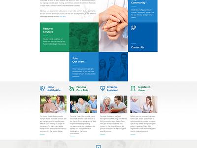 Healthcare  webdesigner webdesign healtcare web designer ui user interface web design web