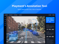 Playment's Image Annotation Tool