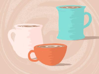 21/100: Mug Life