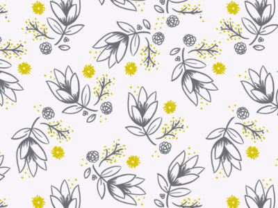 29/100: Pear Bouquet