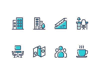 Iconography ui iconography illustration icon