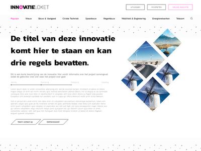Innovation platform design ux platform social medium visual design adobe experience design web design interaction design
