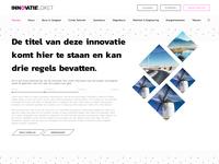 Innovation platform design