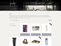 Joule ecommerce product list