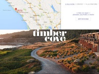 Timber cove 2 map