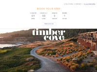 Timber cove 2 book