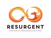 Resurgent Esports Logo