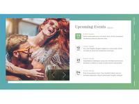 Daily UI - Event Listing