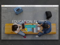 Education-Orientated Website