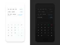 Chameleon Light & Dark Theme (formerly Abacus)
