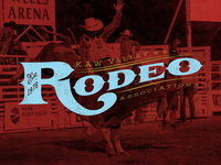 Kaw Valley Rodeo Association
