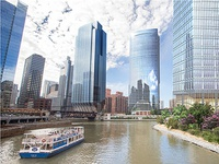 Chicago Riverfront Development