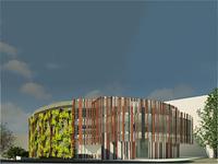 Public Building Design
