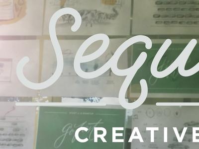 Inside the Sequoia Creative Lab