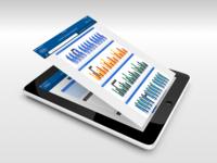 Roche Metrics iPad App
