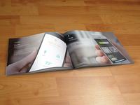 Vendus Portfolio Book