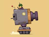 Tank Sprite 1