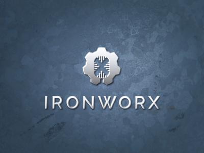 Ironworx Logo