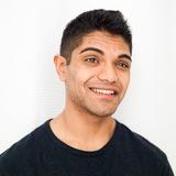 Kevin Bhagat