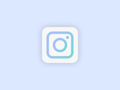 Daily UI #005 - App Icon android ios icon app design ui ux 005 challenge dailyui
