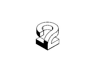 Isometric 2 icon typography vector 3d mark minimalism simple brand graphic designer isometric design logo design minimal design minimal branding illustration black and white graphic design logo