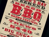 beach BBQ and Brews Festival